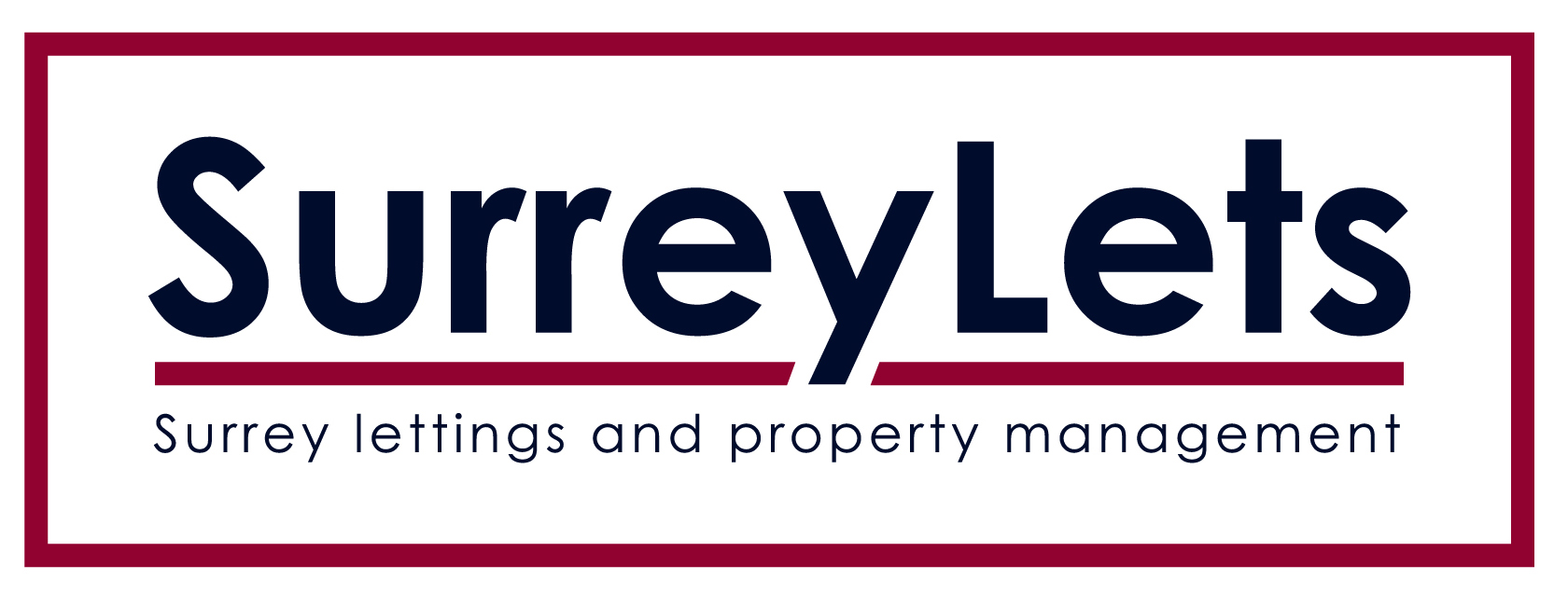 Logo of SurreyLets