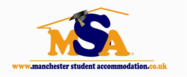 Logo of Manchester Student Accommodation