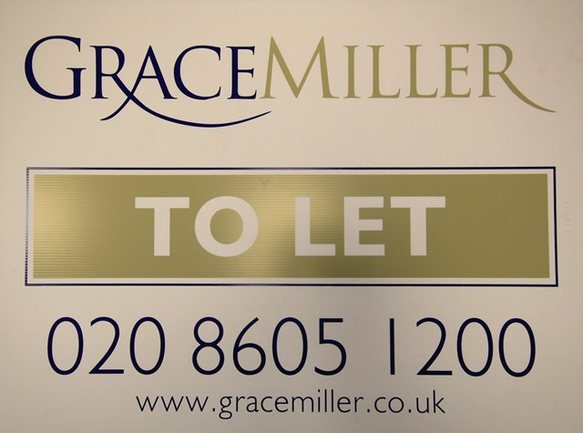 Logo of Grace Miller & Co Ltd