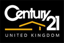 Logo of Century21 - Harrow