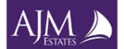 Logo of AJM Estates Ltd