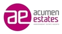 Logo of Acumen Estates