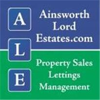 Logo of Ainsworth Lord Estates Ltd (Darwen)