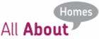 Logo of All About Homes