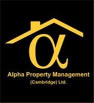 Logo of Alpha Estate Agents
