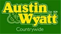 Logo of Austin Wyatt (AW Park Gate)