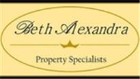Logo of Beth Alexandra Property Specialists