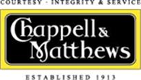 Logo of Chappell & Matthews (Clifton Village)