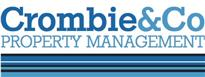 Logo of Crombie & Co Property Management