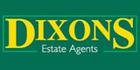 Logo of Dixons Estate Agents
