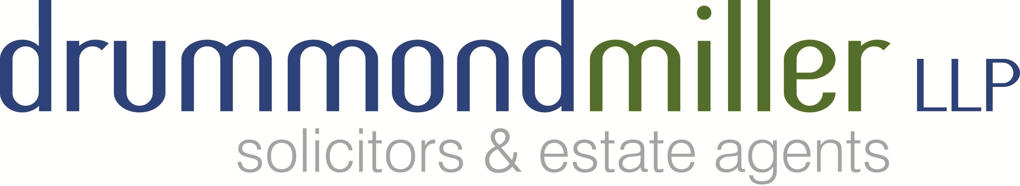 Logo of Drummond Miller - Edinburgh