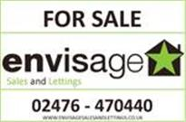 Logo of Envisage Sales and Lettings (Coventry)
