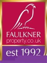 Logo of FaulknerProperty.co.uk