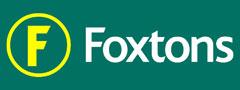 Logo of Foxtons Wimbledon