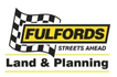 Logo of Fulfords Land  Planning