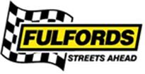 Logo of Fulfords (Mutley)