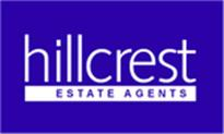 Logo of Hillcrest Estate Agents