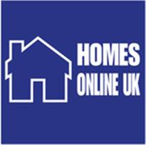 Logo of Homes Online UK