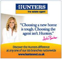 Hunters - The Estate Agent (Abbey Wood)