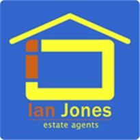 Logo of Ian Jones Estate Agents (Bristol)