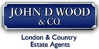 Logo of John D Wood  Co. Oxford