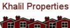 Logo of Khalil Properties