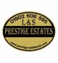 Logo of L & S Prestige Estates  (L & S Prestige Estates )