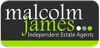 Malcolm James Estate Agents Ltd - Estate Agents