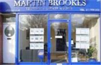 Martin Brookes Estate Agents