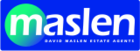 Logo of Maslen Estate Agents