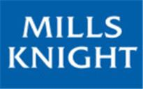 Logo of Mills Knight (Norwich)