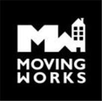 Logo of MovingWorks Bamber Bridge