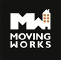 Logo of MovingWorks Burscough