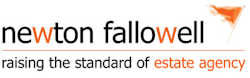 Logo of Newton Fallowell (Lincoln Lettings)