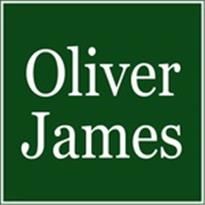 Logo of Oliver James