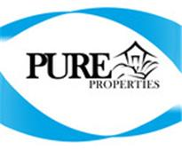 Logo of Pure Properties