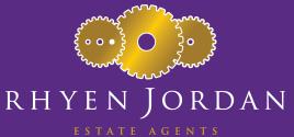 Logo of Rhyen Jordan Estate Agents Ltd