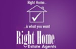 Logo of Right Home Estate Agents