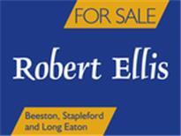 Robert Ellis (Long Eaton) - EstateAgents