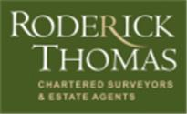 Logo of Roderick Thomas Estate Agents - Clifton