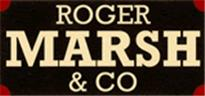 Logo of Roger Marsh & Co.