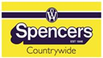 Logo of Spencers Countrywide (Oadby)