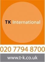 T K International