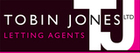 Logo of Tobin Jones Property Ltd