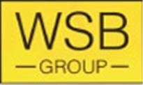Logo of WSB Group