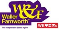 Logo of Waller & Farnworth Ltd