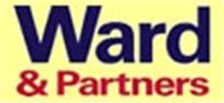 Logo of Ward & Partners