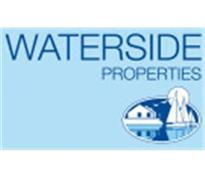Logo of Waterside Properties - Brighton Marina