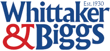 Logo of Whittaker & Biggs (Biddulph)