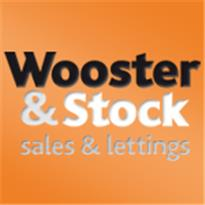 Logo of Wooster & Stock (Brixton (Sales))
